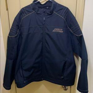 Harley Davidson Heated Jacket size 3XL
